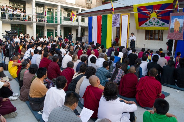 for a Free Tibet India – Official Blog | Students for a Free Tibet ...